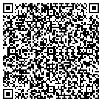 QR-код с контактной информацией организации РУЗАР ЗАО