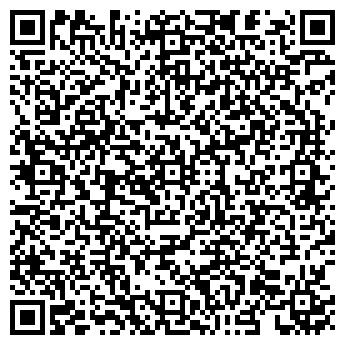 QR-код с контактной информацией организации АО «МОСГАЗ» Управление №6