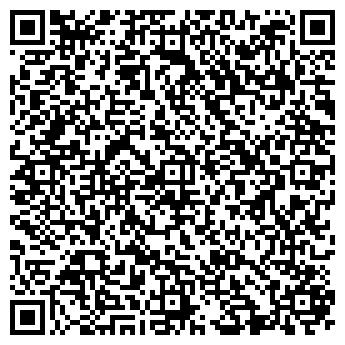QR-код с контактной информацией организации РУСЛАН МАГАЗИН ЧП