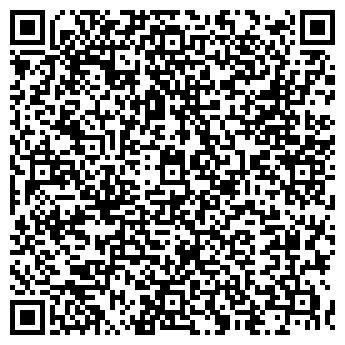 QR-код с контактной информацией организации ЗВЁЗДНЫЙ ГОРОДОК