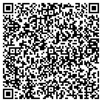 QR-код с контактной информацией организации БИБЛИОТЕКА № 22