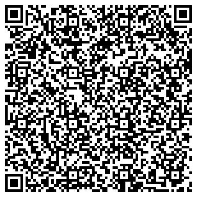 QR-код с контактной информацией организации ДЕТСКАЯ БИБЛИОТЕКА № 11 ИМ. Л.Н. ТОЛСТОГО