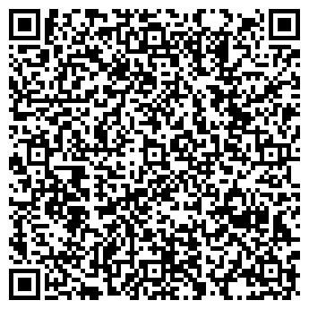 QR-код с контактной информацией организации СПАРК НП