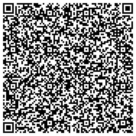"""QR-код с контактной информацией организации ГБУЗ г.Москвы """"Научно-практический центр психического здоровья детей и подростков им. Г.Е. Сухаревой """""""