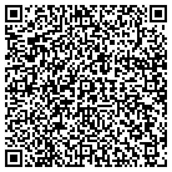 QR-код с контактной информацией организации БЕСТТИКЕТ