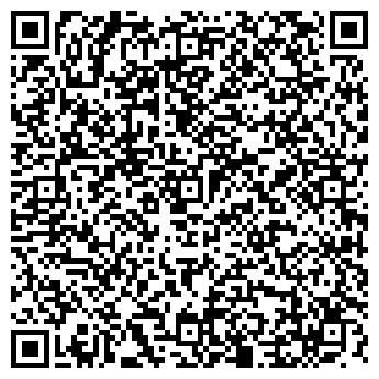 QR-код с контактной информацией организации КВАРТА-ТУРС