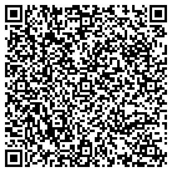 QR-код с контактной информацией организации ПАРИТЕТ-АВИА