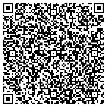 QR-код с контактной информацией организации НИЖНЕГОРСКАЯ ТИПОГРАФИЯ, ОАО