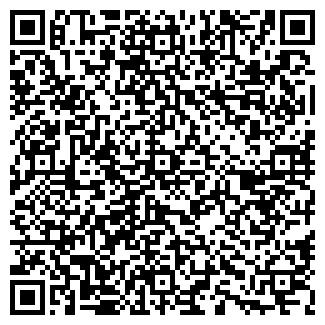 QR-код с контактной информацией организации ОАО БРАЦЛАВ
