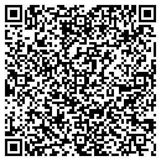 QR-код с контактной информацией организации ВЕСЕЛКА