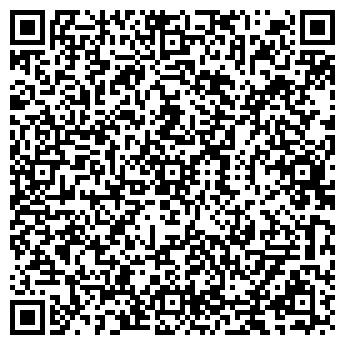 QR-код с контактной информацией организации САМ ЦТО ТОО