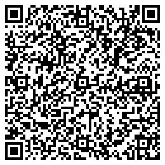 QR-код с контактной информацией организации МИРОВ