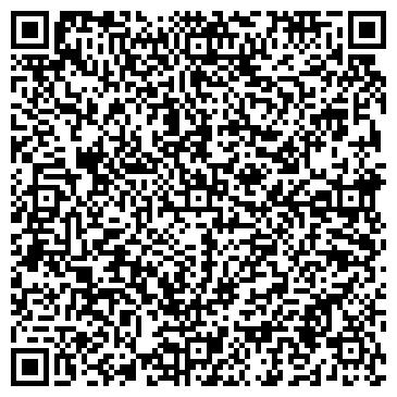 QR-код с контактной информацией организации ЮРИДИЧЕСКАЯ ПОМОЩЬ