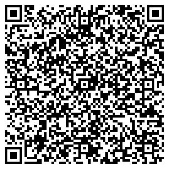 QR-код с контактной информацией организации ГОНЧАРОВ В.К.