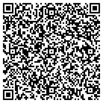 QR-код с контактной информацией организации САНА ЧП