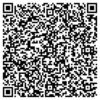 QR-код с контактной информацией организации F-POLIS