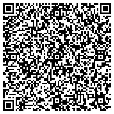 QR-код с контактной информацией организации ООО АКВАПЛАСТ, УКРАИНСКО-ЧЕШСКОЕ СП
