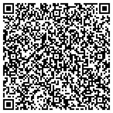 QR-код с контактной информацией организации СЕВГРАЖДАНПРОЕКТ ТОО