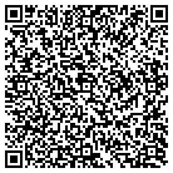 QR-код с контактной информацией организации СЕВЕРВОДХОЗ РГП