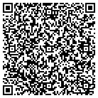 QR-код с контактной информацией организации СЕВЕРНАЯ АПТЕКА
