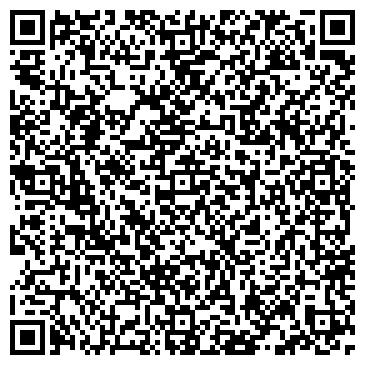 QR-код с контактной информацией организации СЕВЕРНЕФТЕГАЗСТРОЙ ТОО