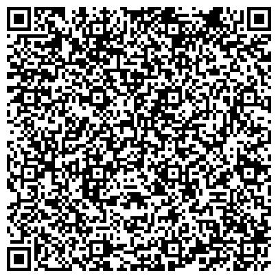 QR-код с контактной информацией организации СЕВЕРО-КАЗАХСТАНСКАЯ ТЕРРИТОРИАЛЬНАЯ ГОСЭКСПЕРТИЗА ПРОЕКТОВ ДГП
