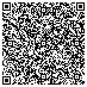 QR-код с контактной информацией организации ООО Aristo Spb