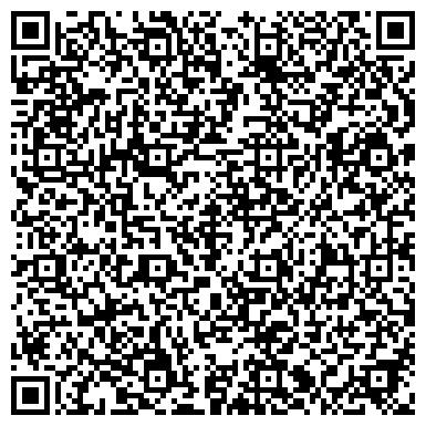 QR-код с контактной информацией организации ООО БЮРО ТЕХНИЧЕСКИХ ЭКСПЕРТИЗ И АУДИТА