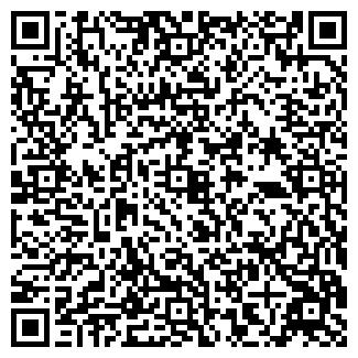 QR-код с контактной информацией организации ООО ОЛМОН