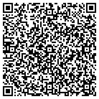 QR-код с контактной информацией организации СЕВИМСТАЛЬКОН ЗАО