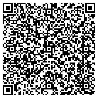 QR-код с контактной информацией организации ГП ЗАКАРПАТГЕОДЕЗЦЕНТР