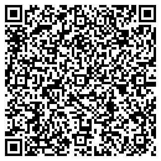 QR-код с контактной информацией организации ООО ЮРИТ МИКС