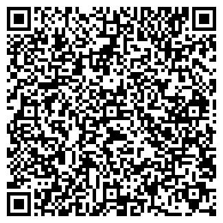 QR-код с контактной информацией организации КИТЧ