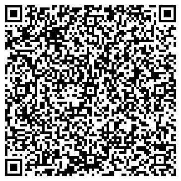 QR-код с контактной информацией организации СЕВКАЗПРОЕКТ АППАРАТ АКИМА ОБЛАСТИ