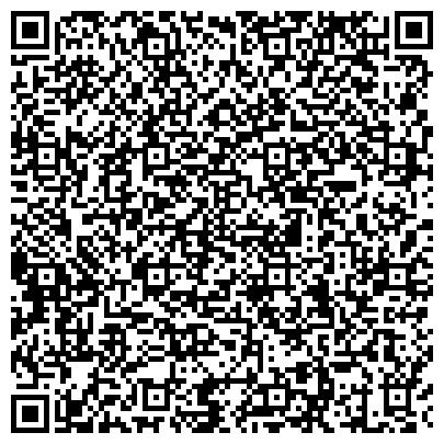 """QR-код с контактной информацией организации ООО Система сквозной бизнес-аналитики """"Roistat"""""""