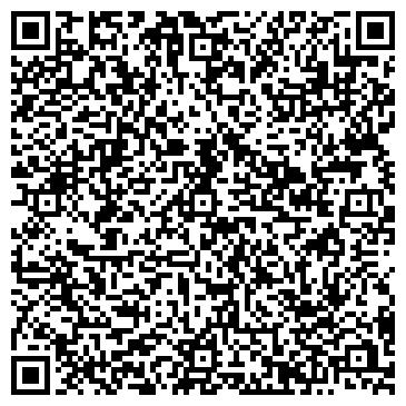 QR-код с контактной информацией организации СЕРВИС В СТРОИТЕЛЬСТВЕ ТОО