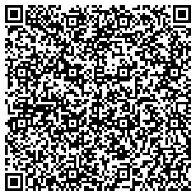 """QR-код с контактной информацией организации ООО Кадастровый Центр """"Кадастр - Премиум"""""""
