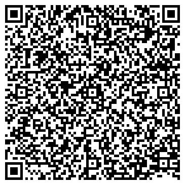 QR-код с контактной информацией организации СЕРВИС-ВНЕДРЕНИЕ ТОО ПВП