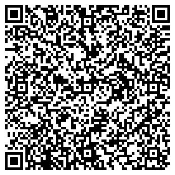 QR-код с контактной информацией организации ИМС-ИНЖИНИРИНГ