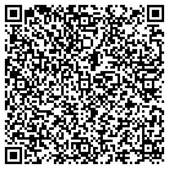 QR-код с контактной информацией организации ООО АСТРОН-ВЭБ