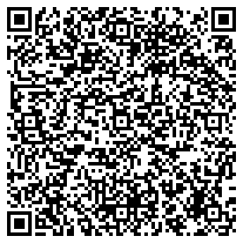 QR-код с контактной информацией организации РБК, ЗАО