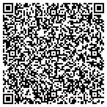 QR-код с контактной информацией организации АИС-ПЕТЕРБУРГ НТЦ, ООО