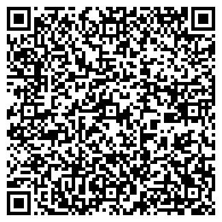 QR-код с контактной информацией организации АСТОР СПБ