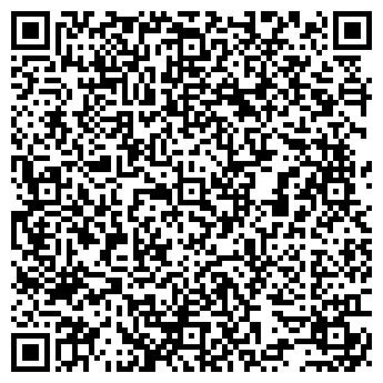 QR-код с контактной информацией организации ВИКА МЕРА, ЗАО