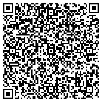 QR-код с контактной информацией организации ИСТКОМ, ООО