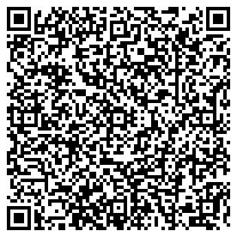 QR-код с контактной информацией организации КЛИНКМАНН СПБ, ЗАО