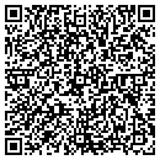 QR-код с контактной информацией организации ЗАО ЛАНК