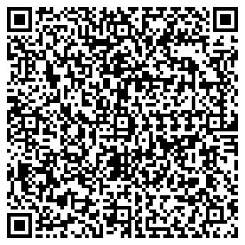 QR-код с контактной информацией организации ИНЕТКОМП, ООО