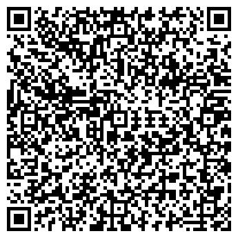 QR-код с контактной информацией организации КВАНТ НЕВА, ООО