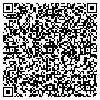 QR-код с контактной информацией организации ЛИЗАРД-СПБ, ООО